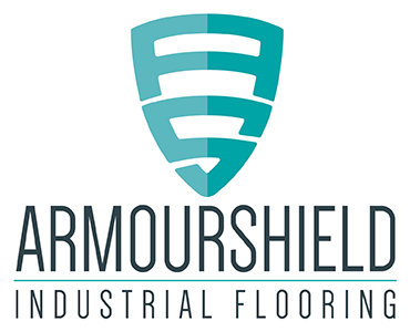 Amourshield Industrial Flooring Retina Logo